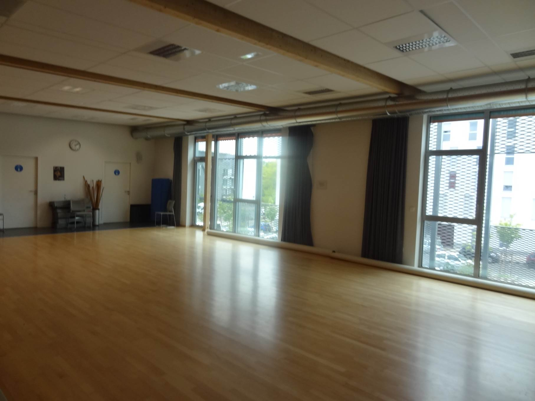 Salle de danse photo 4